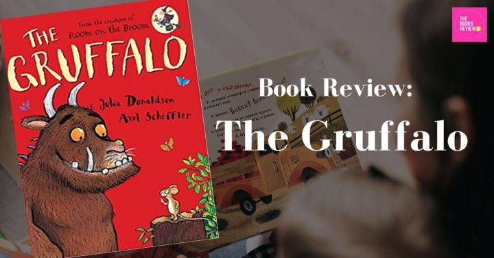 Book Review: The Gruffalo