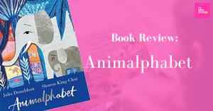 Book Review: Animalphabet