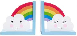 Day Dreams Kids Bookends by Sass & Belle - best bookends for kids