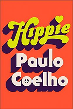 Hippie cover - The Best Books by Paulo Coelho