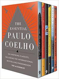 The Essential Paulo Coelho cover