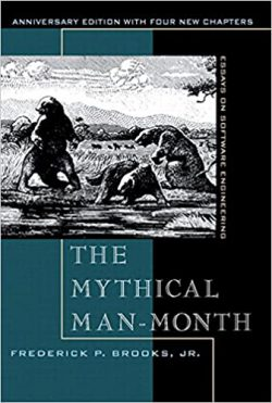 The-Mythical-Man-Month