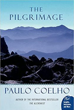 The Pilgrimage cover - The Best Books by Paulo Coelho