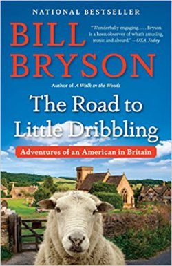The Road to Little Dribbling