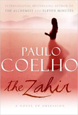 The Zahir cover - - The Best Books by Paulo Coelho