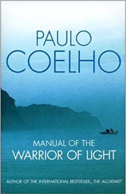 Warrior of the Light cover - The Best Books by Paulo Coelho