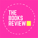 The Books Review Logo